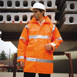RESULT SAFEGUARD SAFETY JACKET
