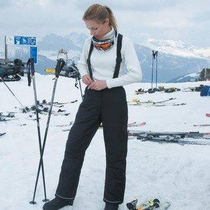 RESULT WOMENS SKI TROUSERS