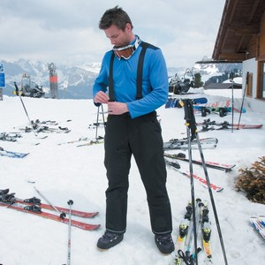 MENS SKI & COLD PROTECT TROUSERS