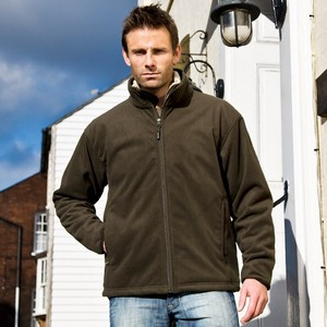RESULT EXTREME CLIMATE STOPPER FLEECE