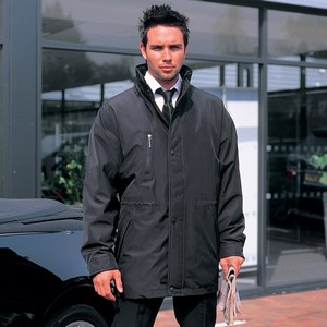 Work-Guard City Executive Coat