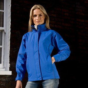 Womens Urban Fell Lightweight Technical Jacket