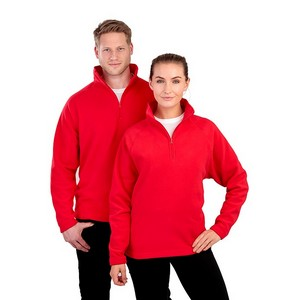 CORE MICROFLEECE TOP