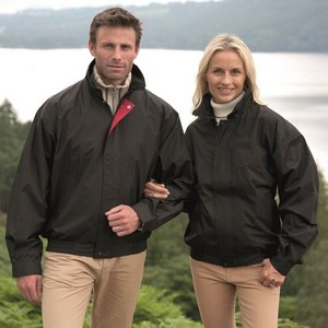 WATERPROOF LEISURE JACKET
