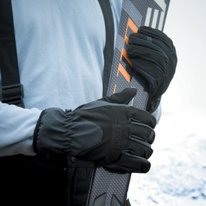 Tech Performance Softshell Gloves