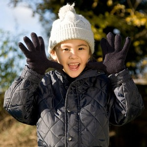 RESULT JUNIOR CLASSIC THINSULATE™ GLOVES