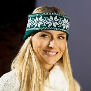 RESULT FAIR ISLES HEAD WARMER