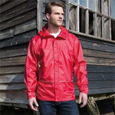 RESULT WATERPROOF 2000 RIPSTOP JACKET