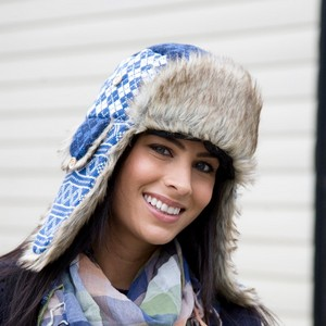 Winter Essentials Polarmax Sherpa Hat