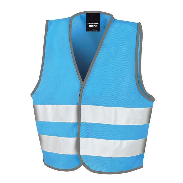 Safe-Guard Junior Enhanced Visibility Vest