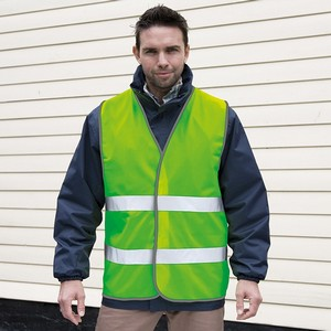 Core Enhanced Visibility Vest