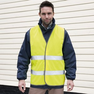 CORE HIGH VIZ MOTORIST SAFETY VEST