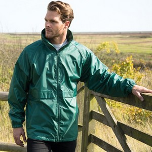 CORE MICRO FLEECE LINED JACKET