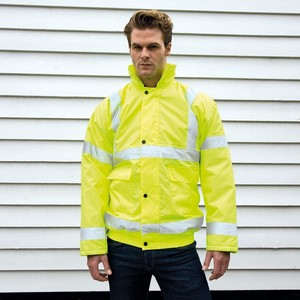 CORE HIGH VIS WINTER BLOUSON