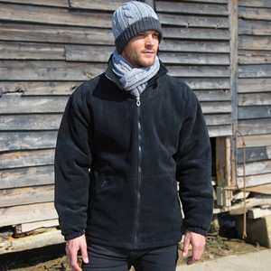 CORE POLAR-THERM? QUILTED WINTER FLEECE