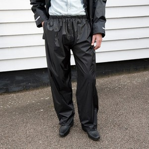 RESULT CORE RAIN TROUSERS