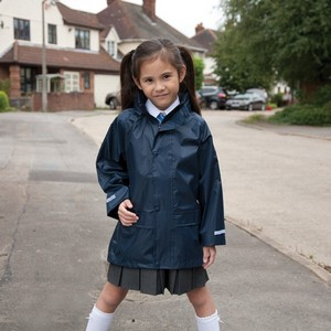 RESULT CORE JUNIOR STORM JACKET