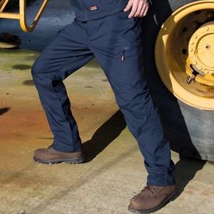WORKGUARD STRETCH TROUSER