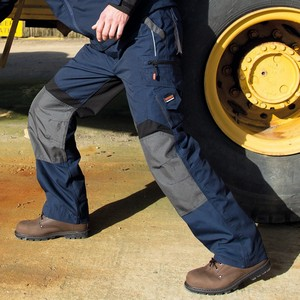 WORKGUARD TECHNICAL TROUSER