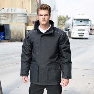 WORKGUARD VOSTEX LONG COAT