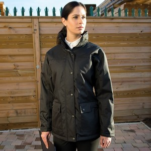 RESULT WORKGUARD WOMENS PLATINUM MANAGERS JACKET