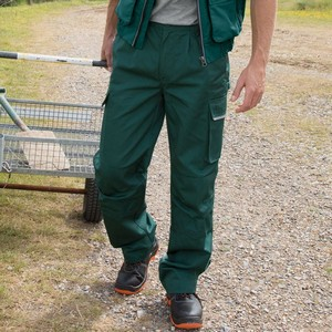WORKGUARD ACTION TROUSERS