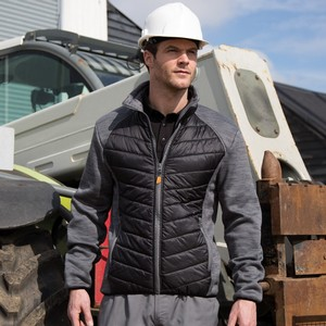 WORKGUARD ELEVATOR JACKET