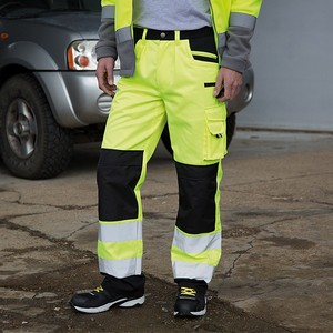 Safe-Guard Safety Cargo Trouser