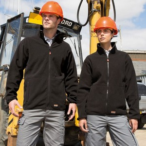Work-Guard Heavy Duty Microfleece