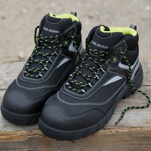 RESULT BLACKWATCH SAFETY BOOT