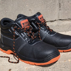 Work-Guard Defence Boot