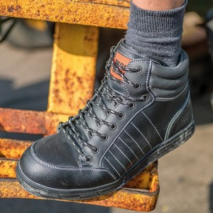 Work-Guard Stealth Boot