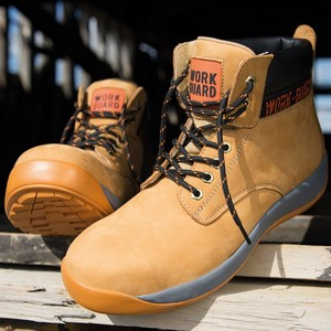 RESULT WORK-GUARD STRIDER BOOT