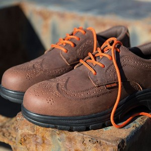 Work-Guard Managers Brogue
