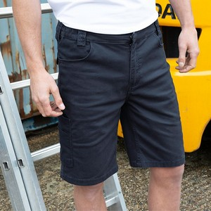 Super Stretch Slim Chino Shorts