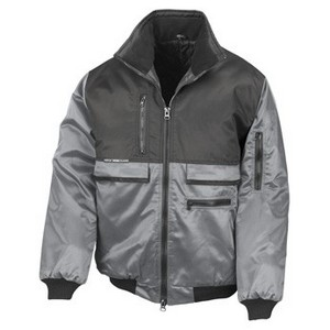 Work-Guard Pilot Jacket