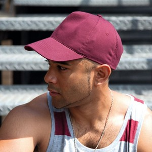 Headwear Boston 5-Panel Printers Cap