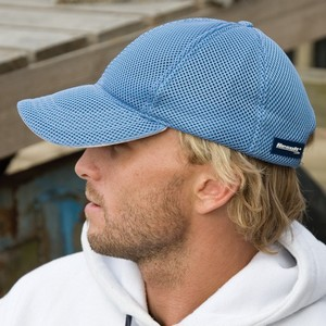RESULT SPORT FOAM MESH CAP WITH SANDWICH PEAK