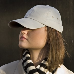 Headwear Youth Plush Cap