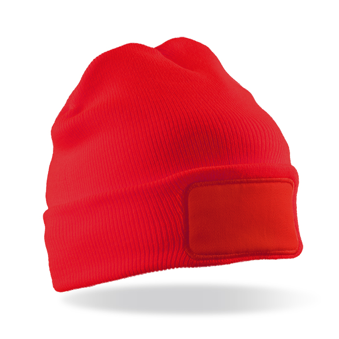 Genuine Recycled Printers Thinsulate Beanie