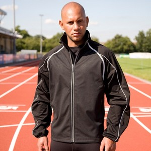 Spiro Mens Race System Jacket