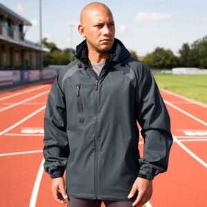 Spiro Mens Airstream Jacket