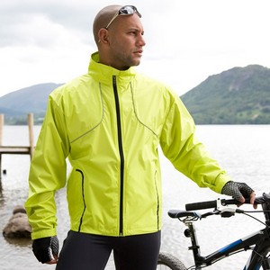 SPIRO UNISEX CROSSLITE TRAIL AND TRACK JACKET