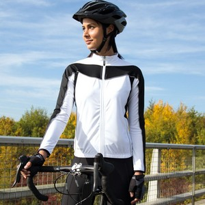 SPIRO WOMENS BIKEWEAR LONG SLEEVED PERFORMANCE TOP