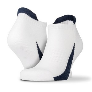 Spiro 3-Pack Sports Sneaker Socks