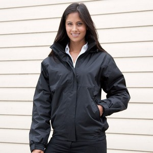 RESULT CORE WOMENS CHANNEL JACKET